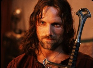 "Viggo Mortensen in 2003's ""The Return of the King"""