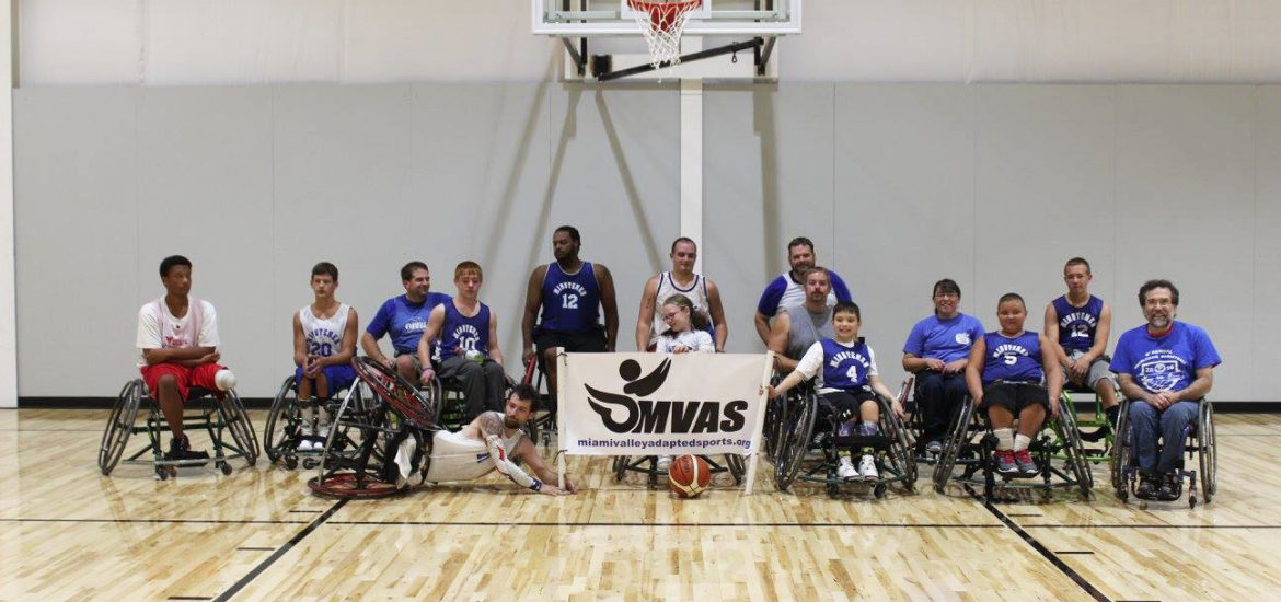 Miami Valley Adapted Sports | Facebook