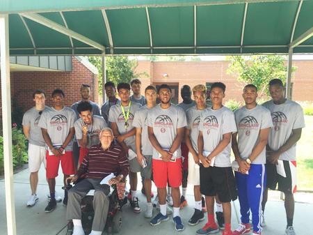 Sinclair Basketball | Sinclair Athletics